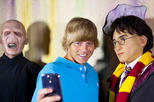 Potter's Wax Museum Admission