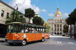 Savannah hop on hop off trolley tour in savannah 177741
