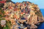 Small-Group Cinque Terre Day Trip from Florence, Florence, Day Trips