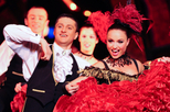 Paris Paradis Latin Dinner and Show, Paris, Dinner Packages