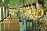 Ancient Cities Pagodas and Sunset Small Group Tour
