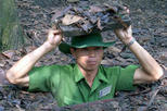 Cu Chi Tunnels Small Group Adventure Tour from Ho Chi Minh City, Ho Chi Minh City, Cultural Tours