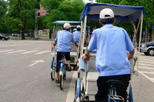 Ho Chi Minh Cyclo and Walking Small Group Adventure Tour, Ho Chi Minh City,