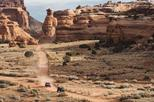 3-Hour Custom Jeep Adventure in Moab