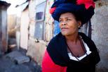 Township Tour of Cape Town, Cape Town,