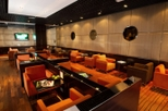 Hong Kong International Airport Plaza Premium Lounge (Arrivals)