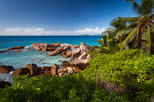 La Digue Boat and Bicycle Day Tour