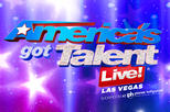 America's Got Talent Live! at the Planet Hollywood Hotel and Casino