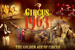Circus 1903 - The Golden Age of Circus at Paris Las Vegas