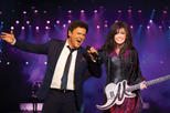 Donny and Marie at Flamingo Hotel and Casino Las Vegas