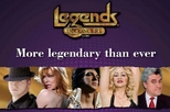 Legends in Concert at Harrah's Las Vegas