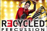 Recycled Percussion at The Quad Resort and Casino