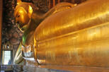Bangkok Grand Palace and River of Kings Canal Cruise Small-Group Tour, Bangkok,