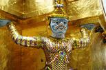 Asia - Thailand: Bangkok Grand Palace and River of Kings Canal Cruise Small-Group Tour