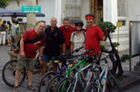 Bangkok Small-Group Bike Tour, Bangkok, Bike & Mountain Bike Tours
