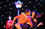 Lido de Paris Valentine's Day Dinner and Show