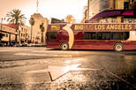 Big Bus Los Angeles Hop-on Hop-off Tour