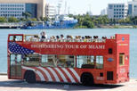 Miami Shore Excursion: Post-Cruise Hop-On Hop-Off Tour with Airport Transfer