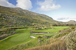 Full-Day Small-Group Golf and Wine Tour in Cape Town