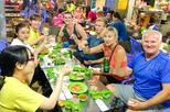 4-Hour Private Evening Street Food Motorbike Tour of Ho Chi Minh City