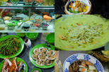 Ho Chi Minh City Street Food By Night - Private Motorbike Tour