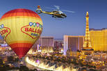 Las Vegas Balloon & Helicopter Tour