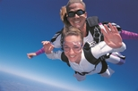 Byron Bay Tandem Sky Dive, New South Wales,