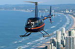Gold Coast Helicopter Flight and Jet Boat Ride, Gold Coast,
