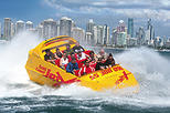 Gold Coast Jet Boat Ride: 55-minutes, Gold Coast, Jet Boats & Speed Boats