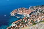 Dubrovnik City Tour - Panorama Drive and Sightseeing Walk