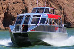 Colorado River Jet Boat Tour plus London Bridge and Oatman Ghost Town