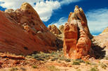 Valley of Fire and Lost City Museum Tour from Las Vegas