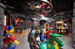 LEGOLAND® Dubai Ticket at Dubai parks and Resorts 1-Day 1-Park All You Can Eat and Drink