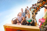 MOTIONGATE™ Dubai Ticket at Dubai Parks and Resorts 1-Day 1-Park All You Can Eat and Drink