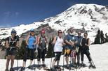 Small-Group Sightseeing and Hiking at Mt Rainier from Seattle