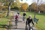 Guided Bike Tour of Boston, Boston,