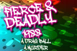 Interactive Murder Mystery: Fierce and Deadly 1988