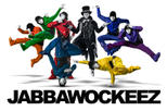 Jabbawockeez at the Luxor Hotel and Casino