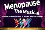 Menopause the Musical at Luxor Hotel and Casino