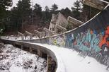 1984 Olympic Games Bobsled Track Tour