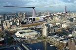 Melbourne Helicopter Tour: Saturday Super-Saver Flight, Melbourne, Helicopter Tours