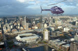 Melbourne Helicopter Tour: Super-Saver Scenic Flight, Melbourne, Helicopter Tours