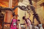 Kids and Families American Museum of Natural History Tour in New York