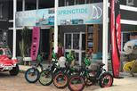 Electric bike hire 3hour