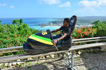 Jamaica Bobsledding Tour