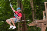 St Lucia Shore Excursion: Rainforest Aerial Tram and Zipline Canopy Tour, St Lucia, Ports of Call ...