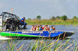 Florida Everglades Airboat Adventure and Wildlife Encounter Ticket