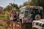 Half Day Jeep Safari Tour from Albufeira