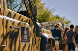 Private Custom Jeep Safari Tour from Albufeira