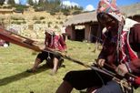 Sacred Valley Community Small Group Tour from Cusco